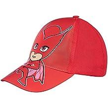 PJ Masks Chicas Gorra de béisbol - Rojo