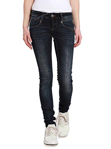 Gang NENA Denim-Jeans  donne, Marrone SOGNO lavare