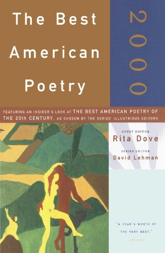 rita dove the darker face of the earth