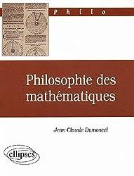 Philosophie des mathématiques