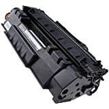 Compatible Laser Toner Cartridge HP 53A, P2010, P2014, P2015, M2727nf Black Toner Cartridge, Q7553A