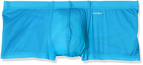 Olaf Benz Herren Shorts RED0965 Minipants 1 - 06020, Gr. Large, Blau (Surf 4704) (Herren Surf Shorts)