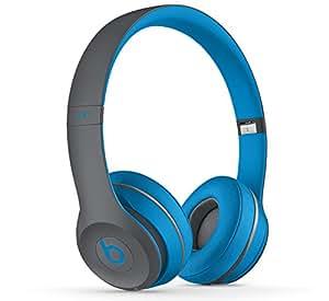 Beats by Dr. Dre Solo 2 Wireless Kopfhörer , blau: Amazon
