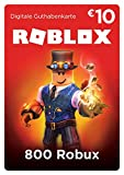 Robux for Roblox 800 Robux   PC/Mac Code - Kein DRM