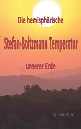 Die hemisphärische Stefan-Boltzmann Temperatur unserer Erde