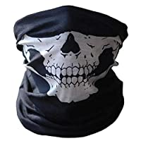 Call Of Duty Skull Face Mask For Bike Riders.