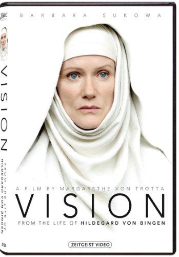 Vision: From The Life Of Hildegard Von Bingen [DVD] [Region 1] [NTSC] [US Import]