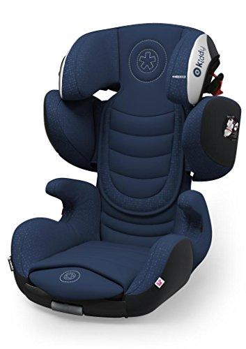 kiddy 41553GF010 Autositz Cruiserfix 3 010 Night Blue