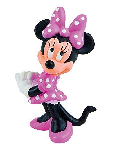 ielfigur, Walt Disney Minnie Classic, ca. 7 cm ()