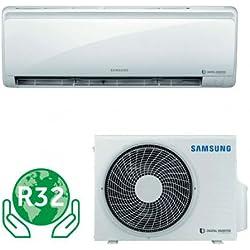 Climatizzatore Samsung Maldives 2018 12000 Btu R-32