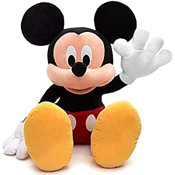 Disney PELUCHE TOPOLINO MICKEY MOUSE GIGANTE STORE 112 CM: Amazon