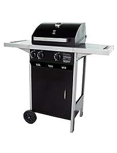 Barbecue à Gaz OPTIMA PLUS