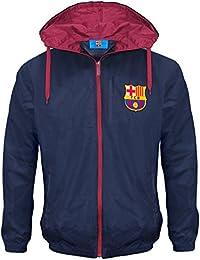 Barcelona F.C. - Chaqueta deportiva - para niño