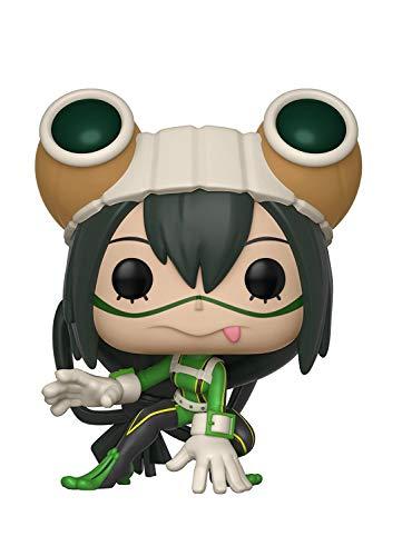 Funko-My Hero Academia Idee Geschenk, Statue, Sammelfigur, Comics, Manga, Serie TV, Mehrfarbig, 32134