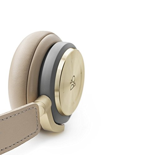 Bang & Olufsen Beoplay H8 On-Ear Kopfhörer (Active Noise Cancellation), argilla bright - 5