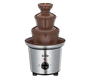 Cilio 490060, Fontana di cioccolato Peru
