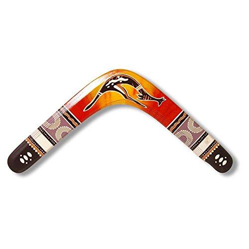 Unbekannt Boomerang Fan-fanfalo-Boomerang