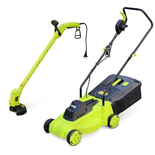 alices-garden-voltr-pack-electrique-tondeuse-a-gazon-oe32cm-1300w-debroussailleuse-oe20cm-250w-colle