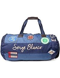 7f429e2d9b Serge Blanco - Sac de voyage Rugby Team Serge Blanco ref_tnt40799 bleu
