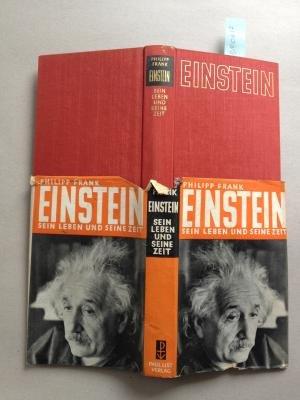 Einstein. Sein Leben und seine Zeit
