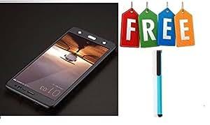Samsung Galaxy J5[2017] 360 Degree Full Cover With Free Stylus - Black