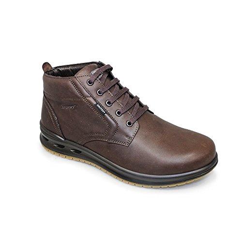 Grisport Herren Inverness Trekking-& Wanderstiefel Braun (Brown)