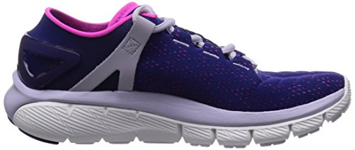 Fortis Rose Bleu Femme Under Ua Armour Chaussures W Speedform qWzqI4Paw