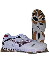 official photos 1fa58 67ced Mizuno Wave Blocker Chaussures d intérieur pour Homme