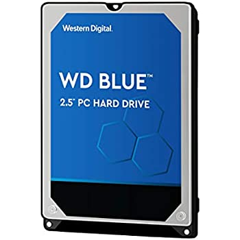 WD Blue WD5000LPCX - Disco Duro de 2,5