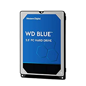 WD 500 GB Desktop Hard Drive - Blue