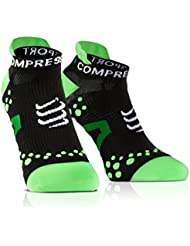 Compressport Run Lo - Calcetín de running unisex