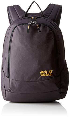 Jack Wolfskin Perfect Day, bequemer Rucksack mit breiten Gurten, DIN-A4-tauglicher Tagesrucksack, Backpack mit guter Lastenverteilung für Alltag und Freizeit