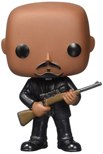 Funko pop de The Walking Dead - Gabriel