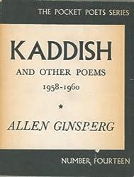 Kaddish and other poems 1958-1960.