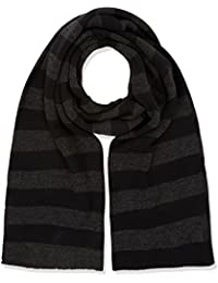 Tom Tailor Striped Scarf, Echarpe Homme