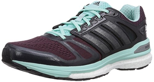 adidas - Scarpe sportive - Running Supernova Sequence Boost 7, Donna Rosso