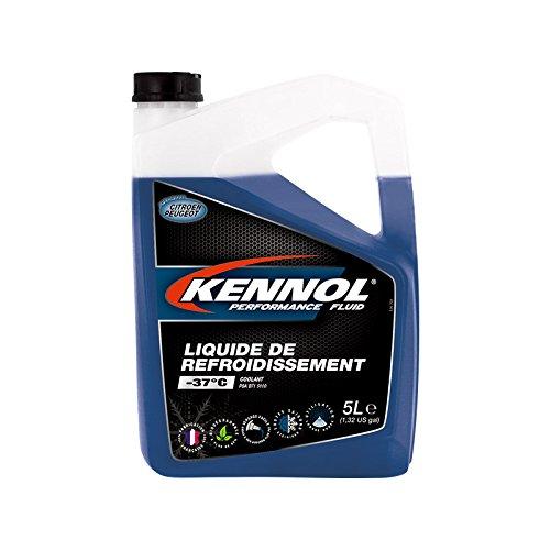 KENNOL 178783 Liquide de Refroidissement LR Bio PSA-37°C
