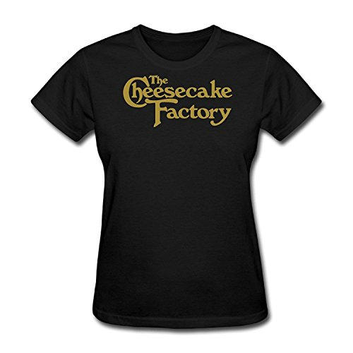 t-shirt-tongda-womens-cheesecake-factory-logo-t-shirt-black