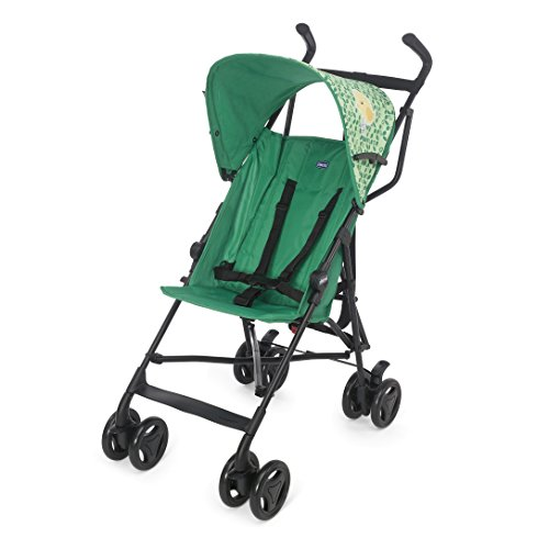 Chicco 04079558340000 Buggy Snappy, Birdland
