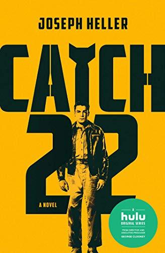 Catch-22: 50th Anniversary Edition (English Edition)
