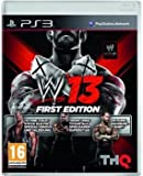 WWE 13 First Edition - uncut (AT) PS3
