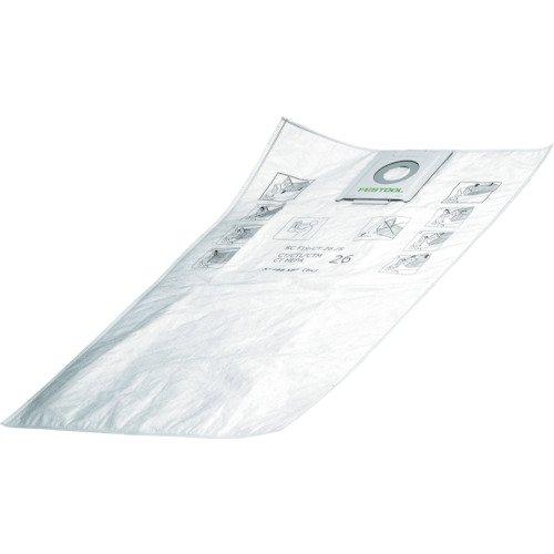 Festool 496187 Filtersack SC-FIS-CT 26/5, 5 Stück