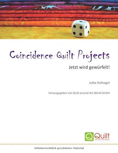 Jetzt Kostüm - Coincidence Quilt Projects: Jetzt wird gewürfelt!