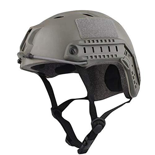 Multifunktionaler Helm-Live CS Helm-Fast Jumping Protector Mit Starkem Und Langlebigem, Schnellem Helm-Standarddesign