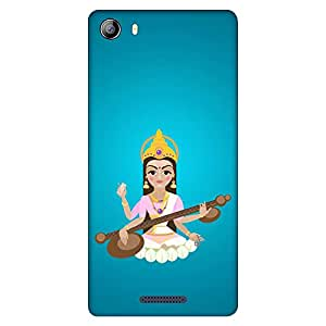 MOBO MONKEY Printed Hard Back Case Cover for Micromax Canvas 5 E481 - Premium Quality Ultra Slim & Tough Protective Mobile Phone Case & Cover