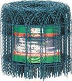F & S FS Filet de clôture 400mm 10m, couleur: vert