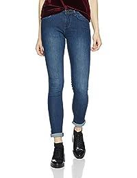 Wrangler Women's Slim Fit Jeans