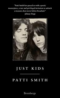 Just kids par Patti Smith