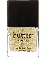 butter LONDON Nagellack, Stratford Honey, 11 ml