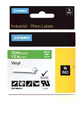 DYMO 1805414 cinta impresora etiquetas - Cintas impresoras
